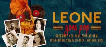 Leone Goes Pop 9th edition in Independence Square, Victoria
