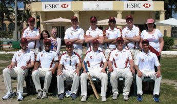 Marsa CC and LSECC exchange victories at the Marsa Sports Club