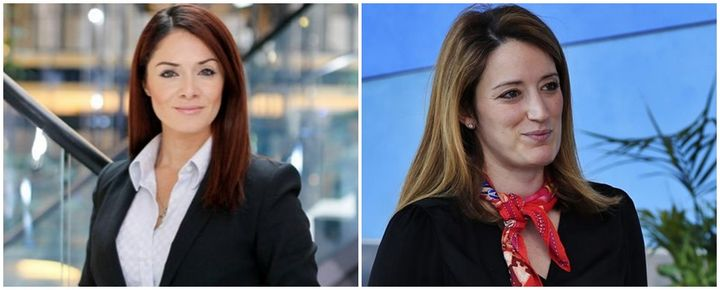 Miriam Dalli & Roberta Metsola support declaration on missing children