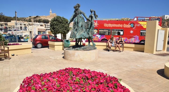 May sees an increase in the number of guests and nights spent in Gozo