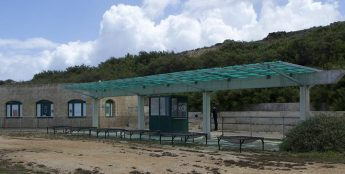New Pavilion inaugurated at Ghajn Melel Shooting Range in Zebbug