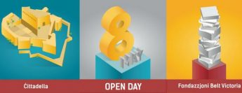 Open Day on Sunday for EU-funded projects in Gozo & Malta