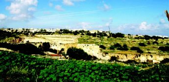 """Update: Planning Board gives a clear """"no"""" to old people's home in Wied Ghomor"""