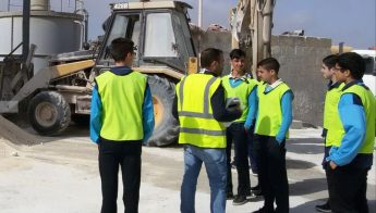 Entrepreneurial experience for Gozo College Boys' Secondary students