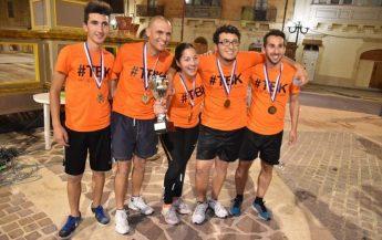 `Bla Kultura' is winning team at Giochi – it's a knockout in Nadur