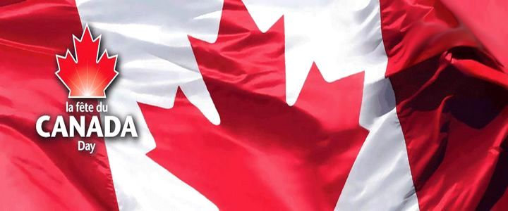 Gozo celebrates Canada's 150th anniversary of Confederation