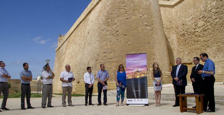 #CittadellaGozo - Summer season of activities launched