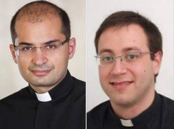 New Rector and Vice Rector appointed for the Gozo Major Seminary