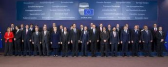 EC meeting focuses on political consequences of the UK Brexit result