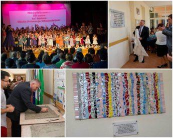 Gozo College Ghajnsielem Primary celebrates 50th anniversary