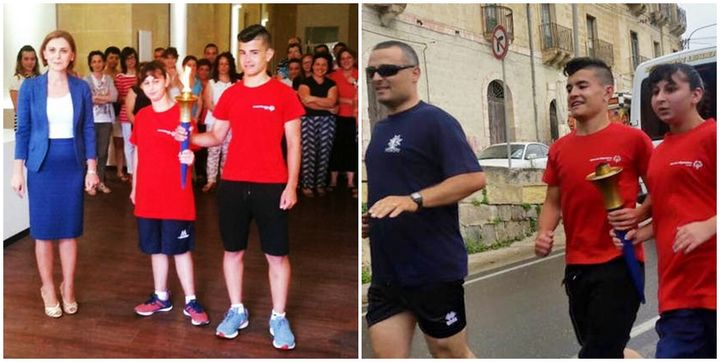 Special Olympics National Games in Malta underway this weekend