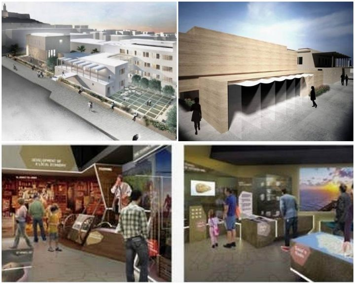 Results announced for the Gozo Museum Design Competition