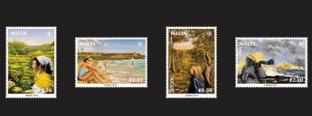 MaltaPost stamp issue on Tuesday for SEPAC – Seasons
