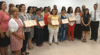 Mindfulness course for 24 educators at Gozo College