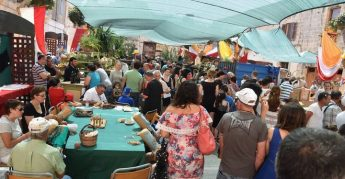 Nadur traditional Agricultural Fair draws large crowds