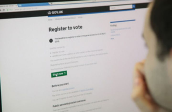 Extending the deadline to register to vote for the EU referendum