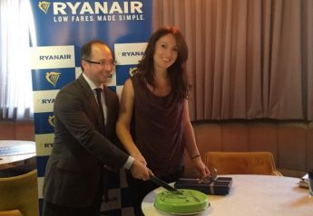 Ryanair seat sale to celebrate 7m customers at Malta Airport