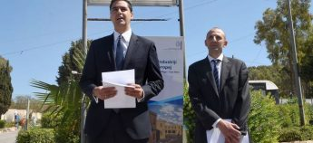 Extension of Xewkija Industrial Parks announced at a cost of €16 m