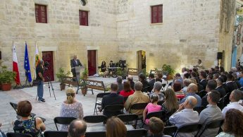 Ghammiedi Project and Exhibition Hall inaugurated in Xewkija