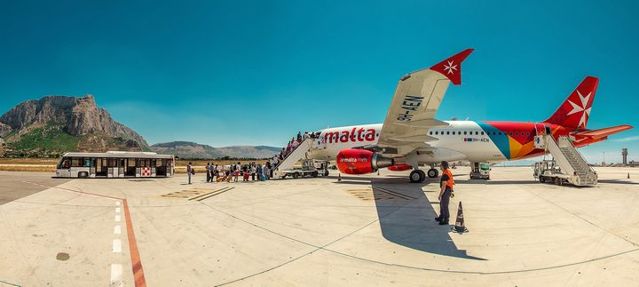 Malaga route added to Air Malta's summer schedule for 2018