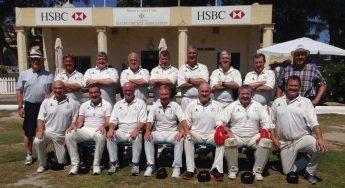 Blackheath Rugby CC defeat Marsa Veterans in a thriller match