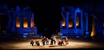Gozitan conductor participates at Taormina Opera Festival