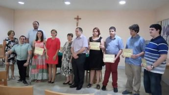 Gozo students successfully complete ICT Training course