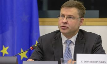 Smaller banks claim disproportionate burdens - Dombrovskis