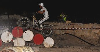 Xtreme Trials & Endurocross at Kercem Festival a great success