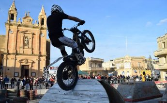Gozo Motocross Association Xtreme Trials & EnduroCross in Kercem