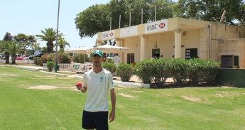 Malta Cricket League: Melita stay in touch with massive victory
