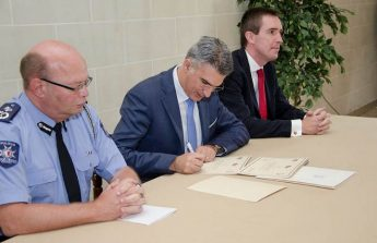 Maltese & UK authorities collaborate in police analytical intelligence