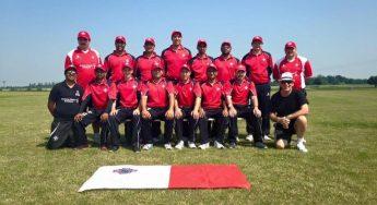 Malta Cricket League: Marsa surge ahead with victory over Melita