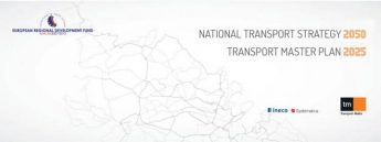 National Transport Strategy & Transport Master Plan