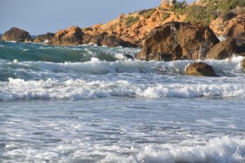 ERRC warns swimmers to avoid 4 beaches in Gozo due to strong winds