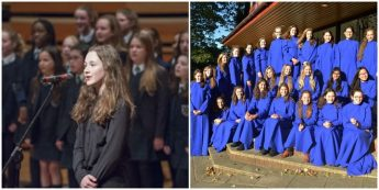 JP2 Foundation concerts by the Sevenoaks Choir & St Swithun Choir