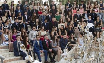 Sir Michelangelo Refalo Sixth Form Graduation Ceremony in Gozo