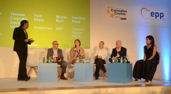 SMEs that fully embrace the web grow faster - Comodini Cachia