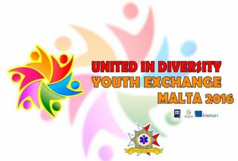 Unity in Diversity - Youth Exchange Project in Gozo with the ERRC