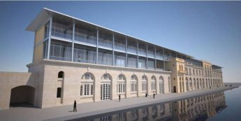 Planning Authority approves Cospicua University Campus