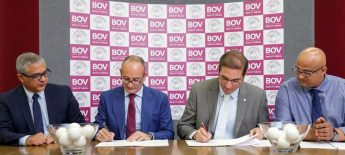 Fixtures for BOV GFA Leagues 2016-2017 drawn
