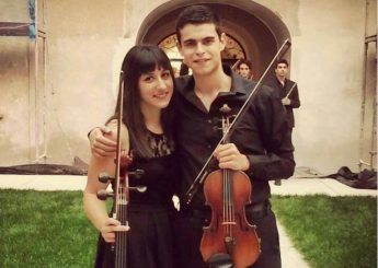Violin & Cello Recital: JP2 Foundation 10th anniversary event in Gozo