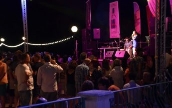Don't miss the closing night of Delicata Classic Wine Festival in Nadur