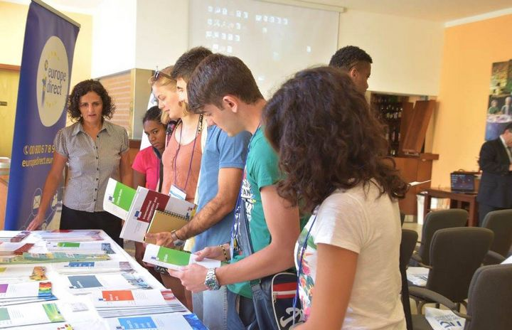 EDIC Gozo participates in International OTIE International Summer School