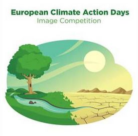 European Climate Action Days - What can I do to save the climate?