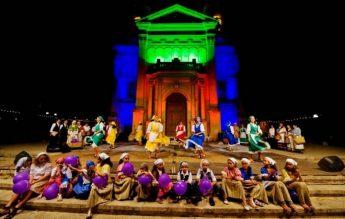Qala Folk Festival a weekend of traditional music and folk dance