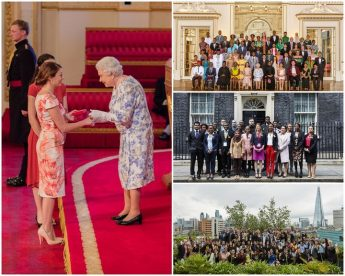 Queen's Young Leaders Awards 2017: Entries invited from Gozo & Malta