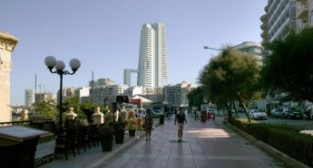 PA grants planning permission for Sliema Town Square project