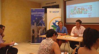 MEP Comodini Cachia launches EU Hackathon in Malta