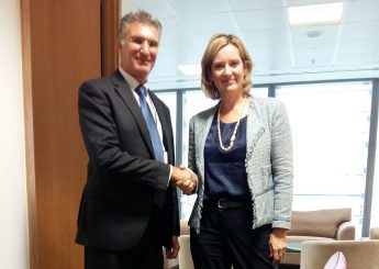 UK and Malta discuss further collaboration on home affairs matters
